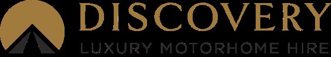 Discovery Motorhomes Logo